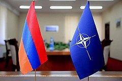Армения планирует участие в антироссийских учениях НАТО