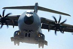 Британская разведка обвиняет Россию в создании помех военным самолетам
