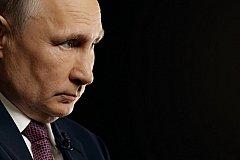 СМИ Турции: Путин убийца глобальной гегемонии США