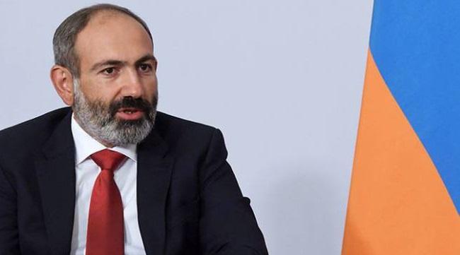 Пашинян озвучил количество погибших в карабахской войне