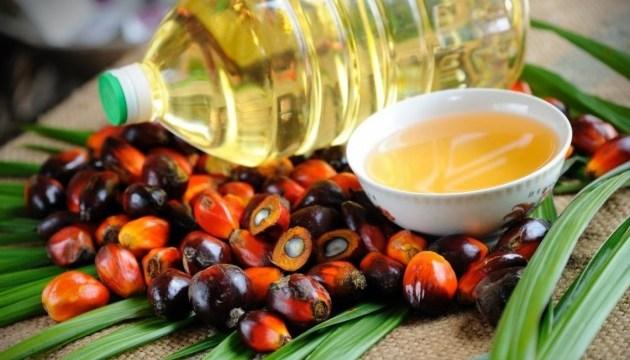 Россия резко увеличила закупку пальмового масла