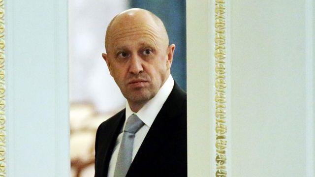 Разыскиваемый ФБР США Пригожин создал российский ФБР - Фонд борьбы с репрессиями