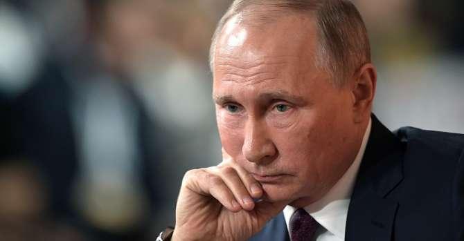 Экс-помощница Байдена назвала Путина львом