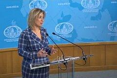 России обвинила НАТО во лжи