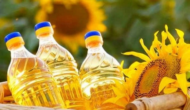 Одобрена пошлина на экспорт подсолнечного масла