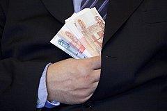 Взяточничество в России продолжает активно процветать