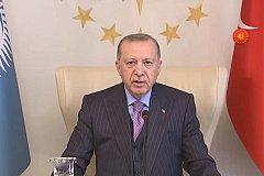 Эрдоган собирается посетить Карабах