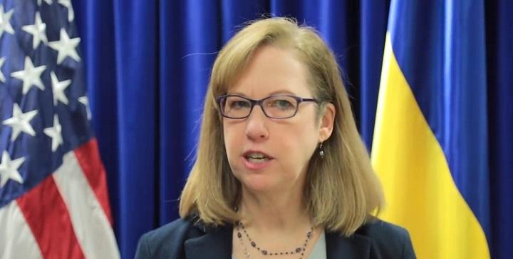 Вашингтон хвалит Киев за национализацию «Мотор Сич»