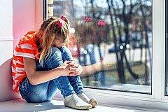 За долги умершей матери судят ее шестилетнюю дочь