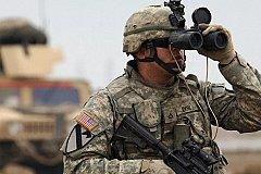 Войска США в Европе приведены в максимальную боеготовность