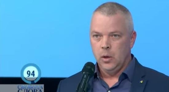 Генерал ВСУ уверен, что США за Донбасс воевать не будут