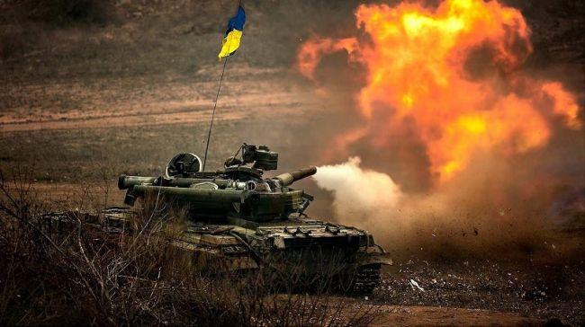 Эксперт: Конфликт в Донбассе перерастет в масштабную европейскую войну
