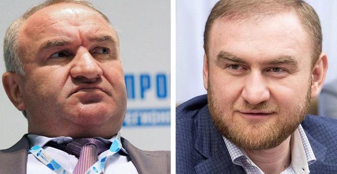 Обвиняемых в убийствах и хищениях экс-сенатора Арашукова и его отца будут судить