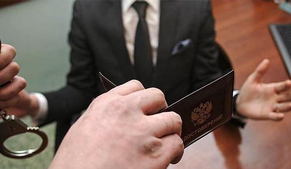 Задержан топ-менеджер, своровавший 700 миллионов рублей госзаказа