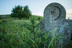 В Крыму хотят построить каток на месте мусульманского кладбища
