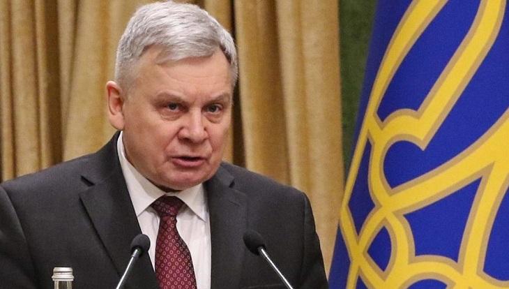 Украина намерена разрешить конфликт в Донбассе мирным путем