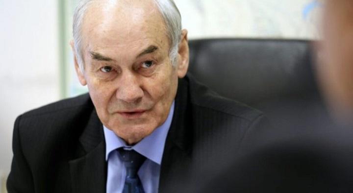 Генерал Леонид Ивашов о Путине и коррупции в России