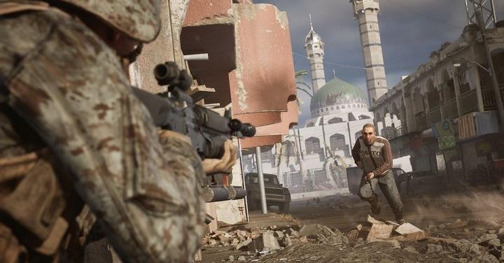 Американская видеоигра «Шесть дней в Фаллудже» демонизируют мусульман