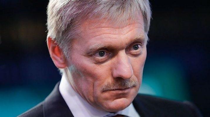 Песков: Россия не собирается воевать с Украиной