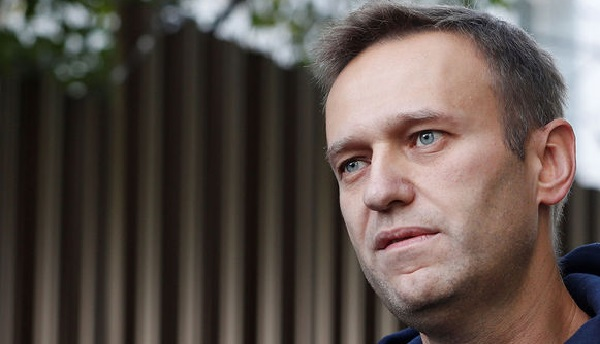 Навальный будет судиться с колонией из-за запрета читать Коран
