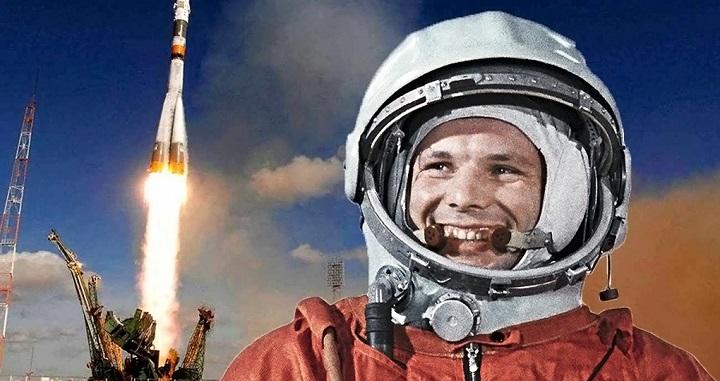 Советский миф об атеизме Юрия Гагарина
