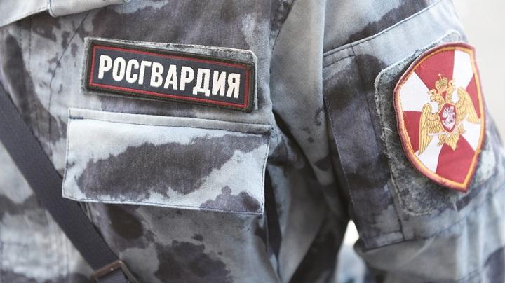 Указом Путина из Росгвардии уволены генералы