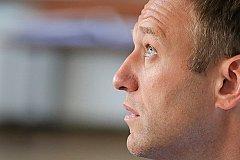Алексей Навальный хочет побыть мусульманином