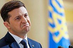 Зеленский: Крым и Донбасс не будут счастливы без Украины. Там будет хуже Чернобыля.