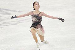 Россия впервые в истории выиграла командный чемпионат мира по фигурному катанию