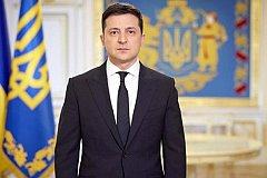 Зеленский хочет встретиться с Путиным в Донбассе