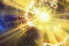 Великая тайна мироздания. Так что же было до большого взрыва?