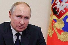 Путин: Для начала Зеленскому надо встретиться с главами ЛДНР, а потом со мной