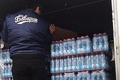 Компания «Бавария» оказала братскую поддержку мусульманам Дагестана в месяц Рамадан