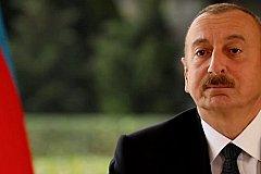 Алиев: Признание Байденом геноцида армян - это исторической ошибка