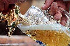 Власти России хотят ограничить импорт чешского пива