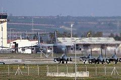В Турции потребовали выдворить американцев с авиабазы Инджирлик