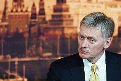 Кремль заявляет о желании Путина разговаривать с Зеленским в Москве