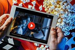 МТС запустила онлайн-кинотеатр KION