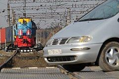 С 1 мая в России штраф за проезд железнодорожного переезда стал выше в пять раз