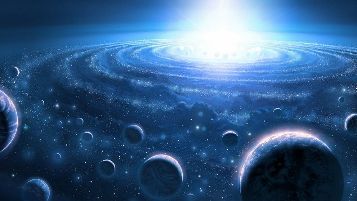 Есть ли закономерность во Вселенной?