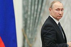 Путин: Желающим «откусить» от России выбьем зубы
