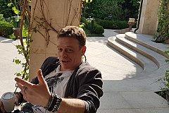 Актер Майков: Россия «страна победившего быдла», а Парад Победы - «пуканье народными деньгами»