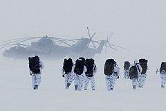 Эксперты США признали превосходство России в Арктике