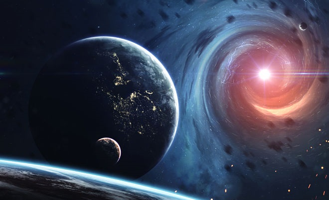 Можем ли мы увидеть темную энергию с Земли? Новые эксперименты вселяют надежду.