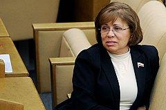 Роднину возмущает недовольство болельщиков игрой сборной России по футболу