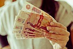 Граждане России хотят получать от государства по 30 тысяч рублей