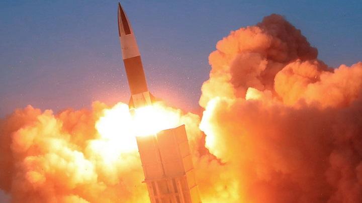 Эксперты заявили об общем увеличении числа ядерных боеголовок на боевом дежурстве