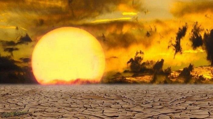 Земля удерживает вдвое больше тепла, чем в 2005 году