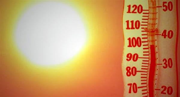 Аномальная жара станет обычным явлением