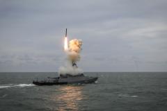Названо время начала госиспытания гиперзвуковой ракеты «Циркон»